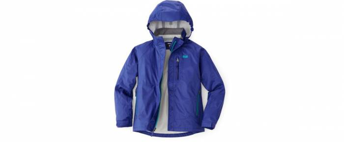 REI Rainwall Rain Jacket for Kids