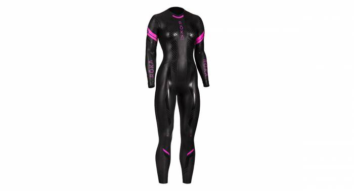 ROKA women's Maverick Wetsuit
