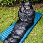 Rab Mythic Ultra sleeping bag