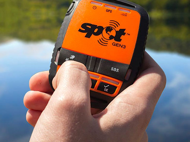 Save Up to $175 on a SPOT Tracker Device + Service