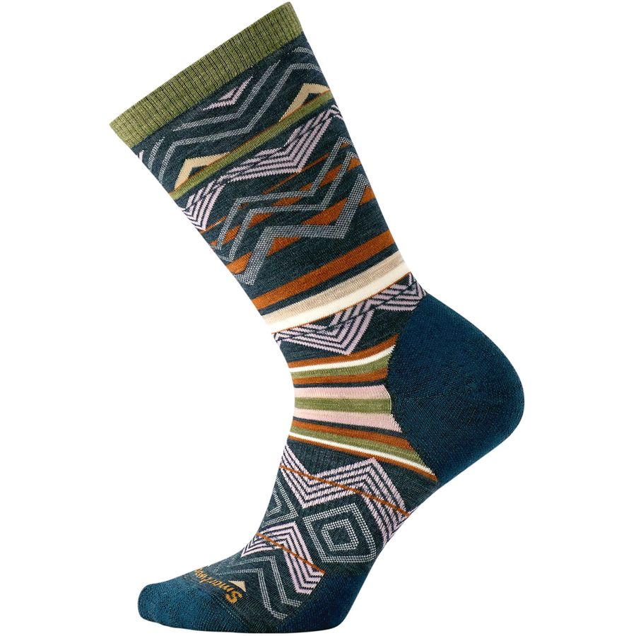 Smartwool Ripple Creek Crew Sock