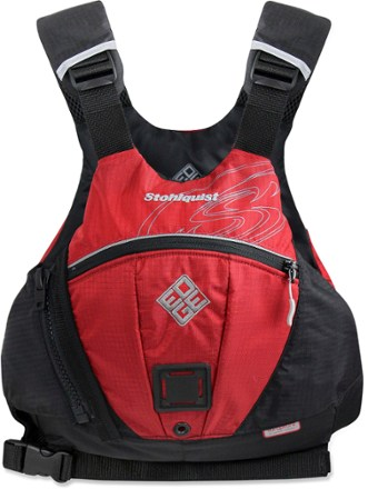 SOLD OUT - Stohlquist Edge PFD - 40% Off