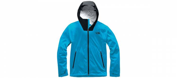 TNF Allproof Stretch Jacket on Sale
