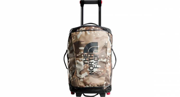 The North Face Rolling Thunder 22-inch Carry-On Bag