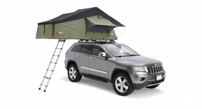 Tepui Autana Rooftop Tent