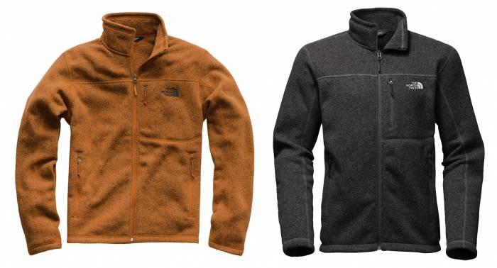The North Face Gordon Lyons Fleece Jacket