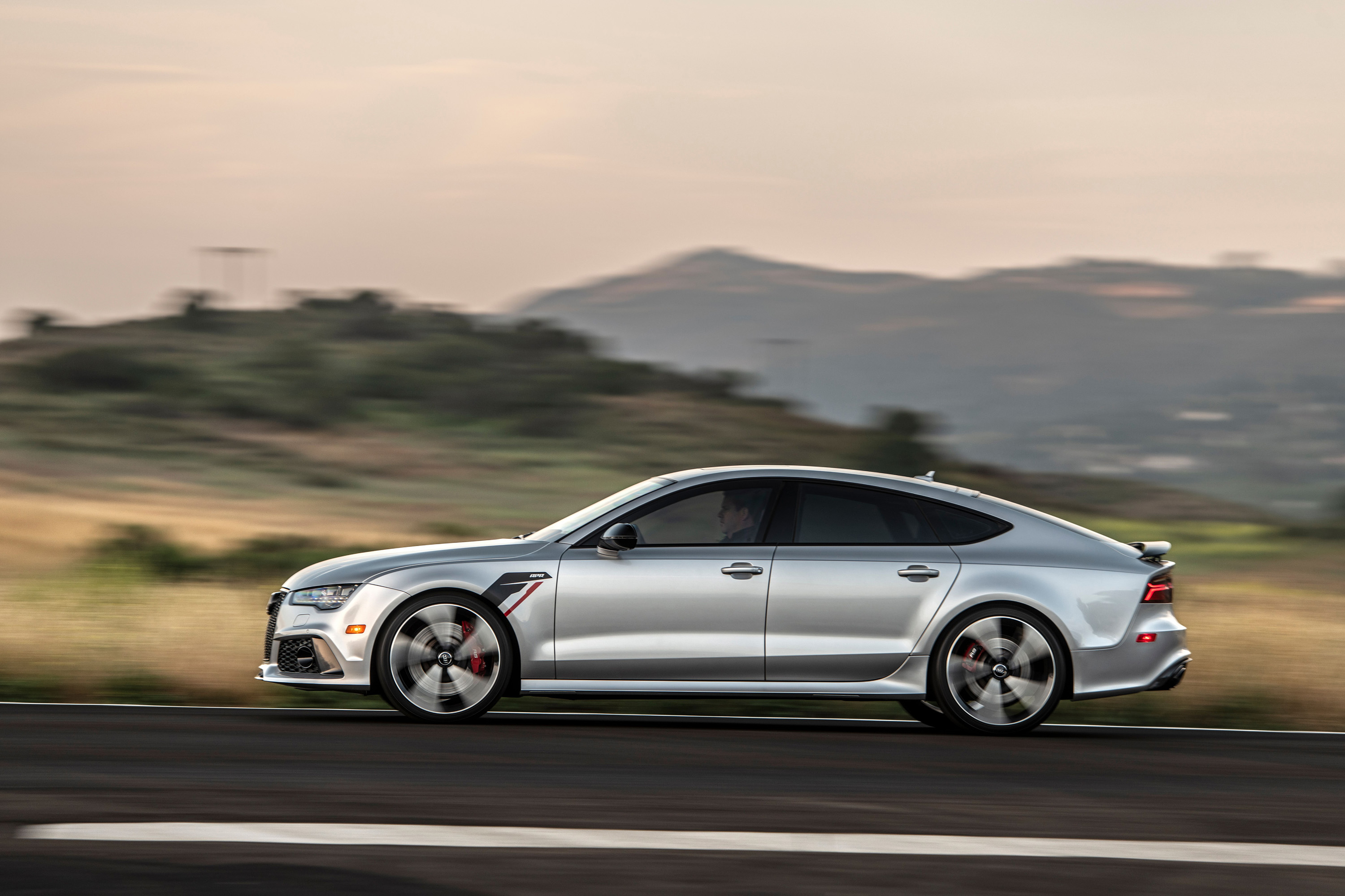 Addarmor Rs7 Is The Real World James Bond Car Of Your Dreams