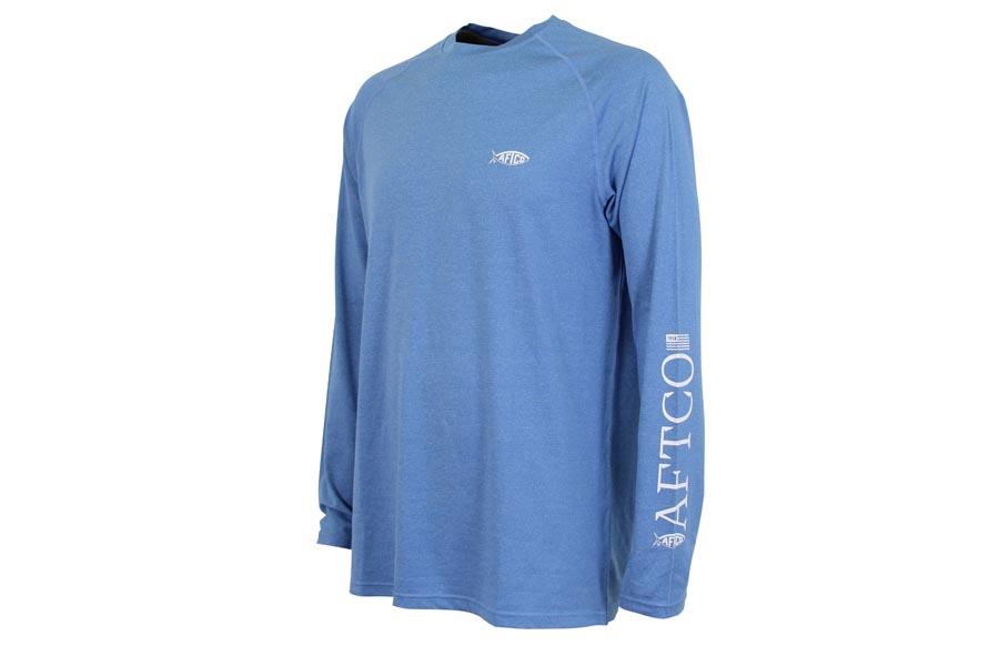 AFTCO Yurei Air-O-Mesh Performance Shirt