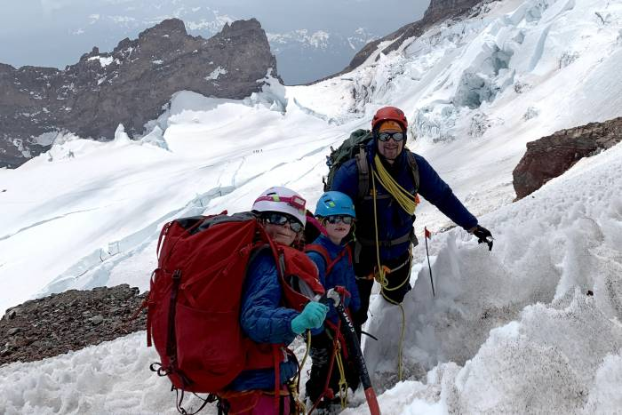 children-mount-rainier-climb