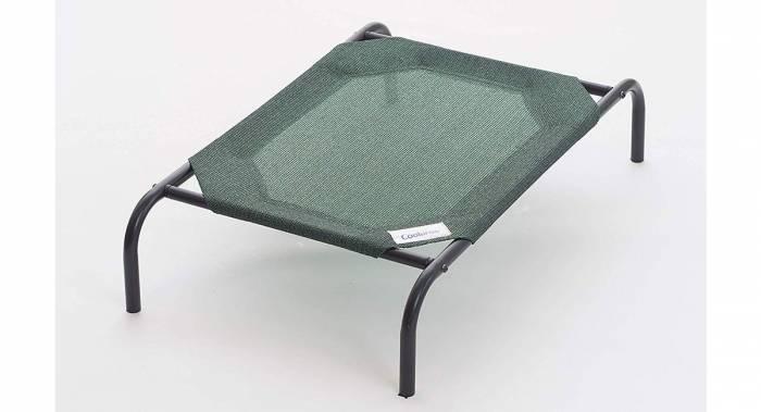 coolaroo pet bed