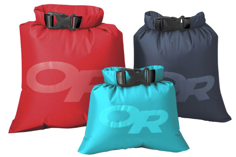 Outdoor Research Dry Bags