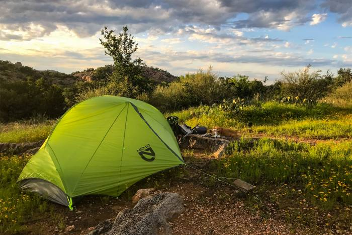 Spring Tent Care: How to Waterproof, Patch, Clean, and More | GearJunkie