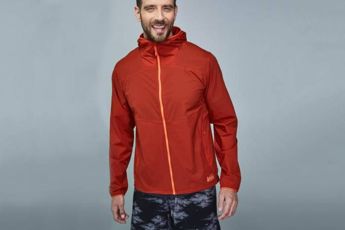 REI Co-op Flash Jacket
