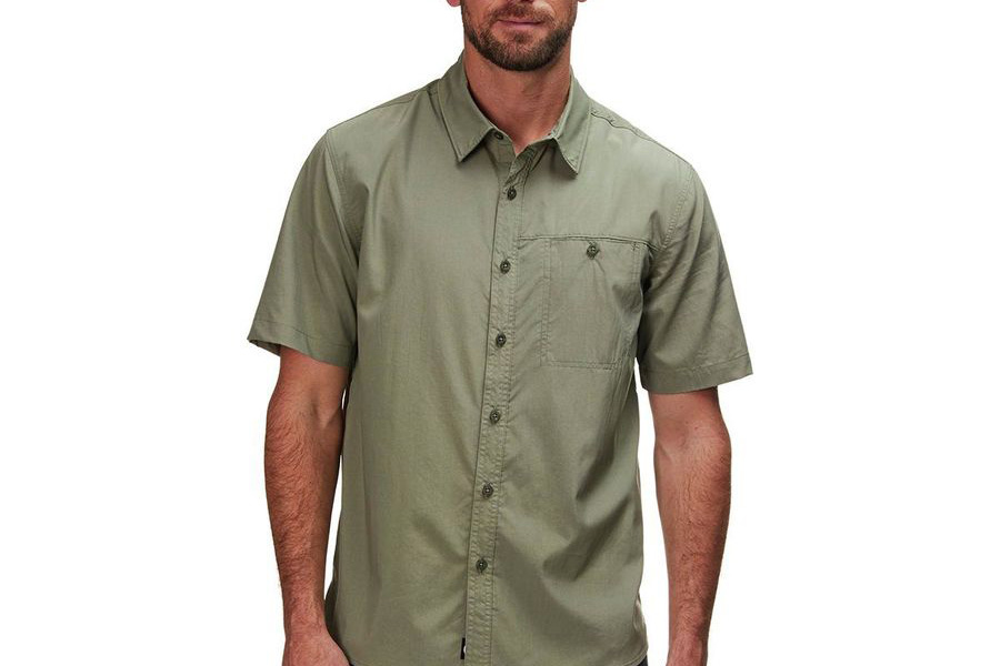 Backcountry San Rafael Active Shirt