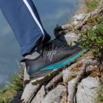 Tecnica Origin thermo-molded trail shoes