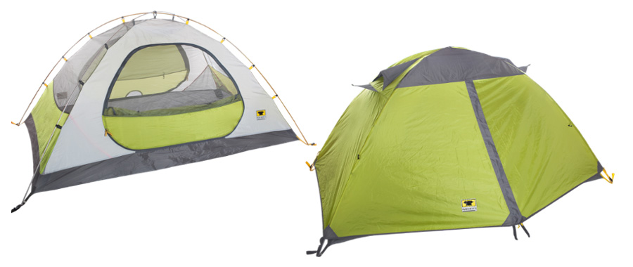 Mountainsmith Morrison 2-Person Backpacking Tent