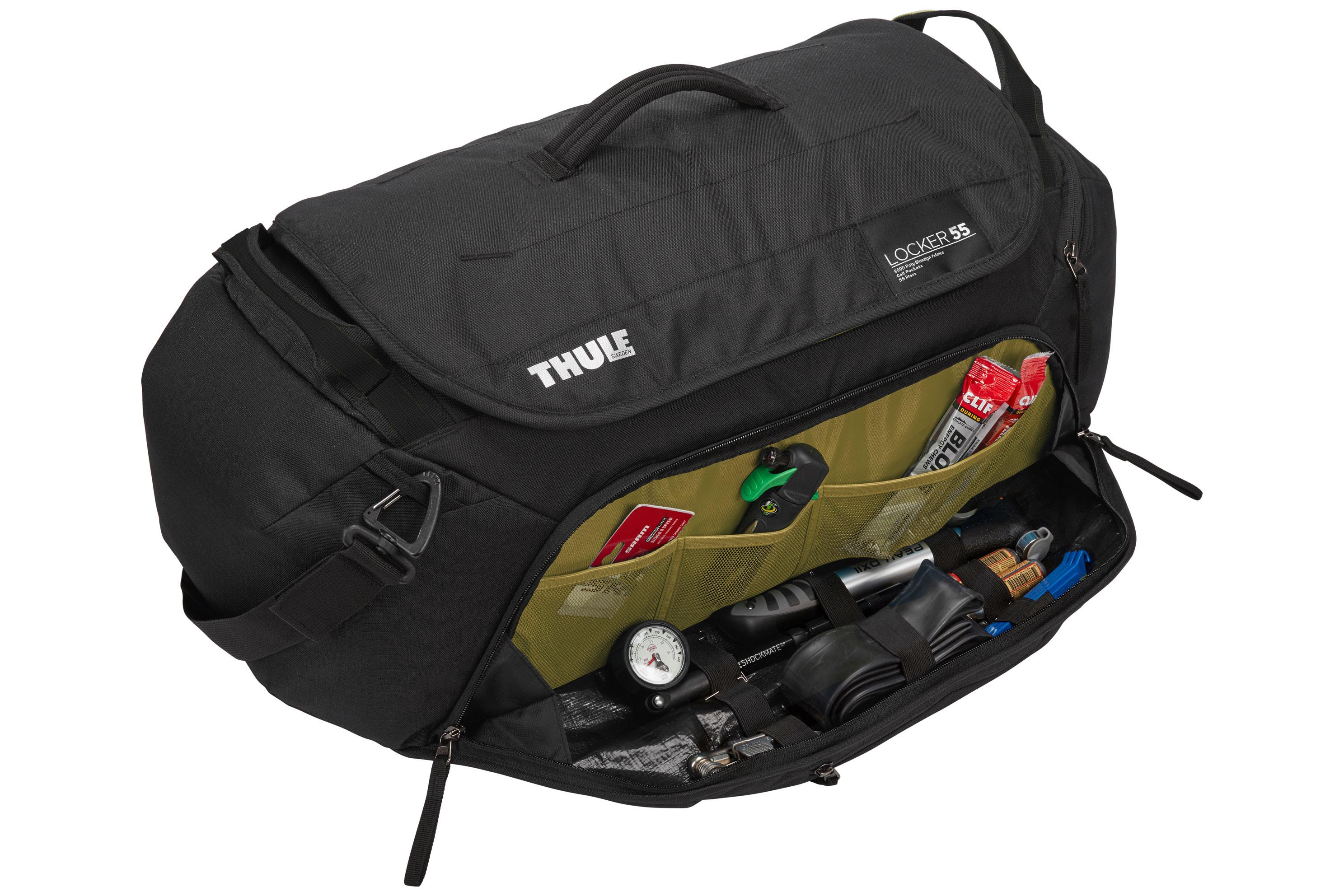 Thule RoundTrip Gear Locker duffel