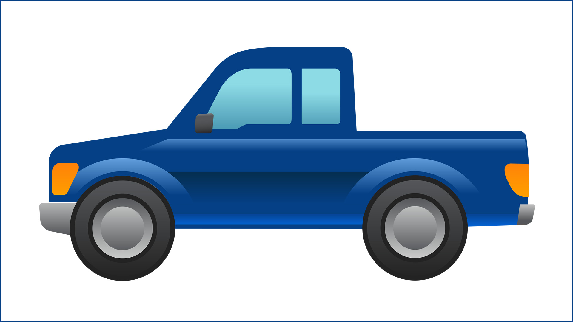 You Don T Have A Truck Emoji Ford Wants To Change That Gearjunkie