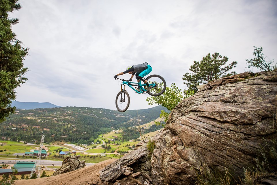 CO Front Range Just Got Its 1st Downhill-Specific Mountain