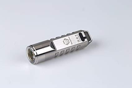 RovyVon A3 v2 flashlight