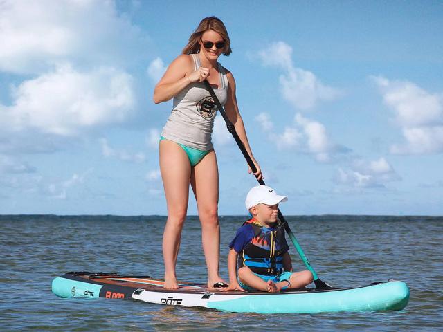Save $200 on BOTE Inflatable SUPs