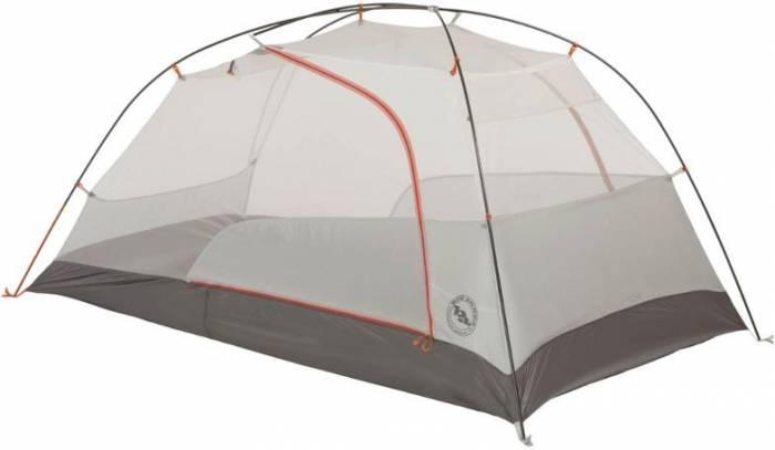 Big Agnes Copper Spur mtnGLO tent