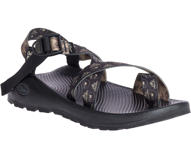 Chaco Men's Z/2 Classic Smokey Bear Sandal