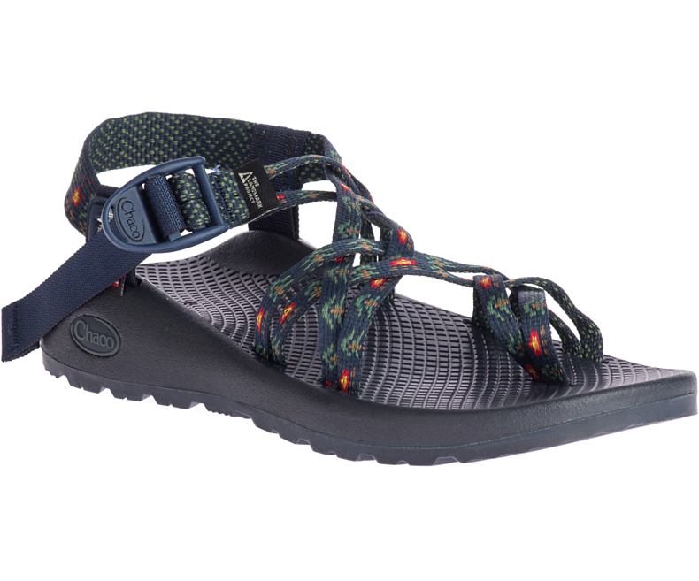 Chaco Women's ZX/2 Classic Smokey Bear Sandal