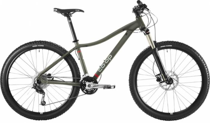Co-op Cycles DRT 1.2 Bike