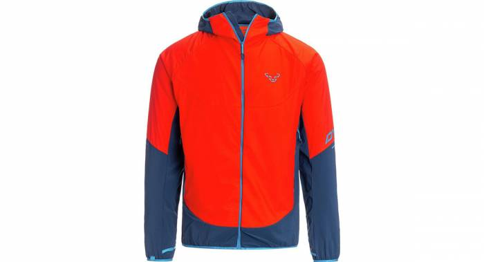 Dynafit Transalper Hybrid Polartec Jacket fleece