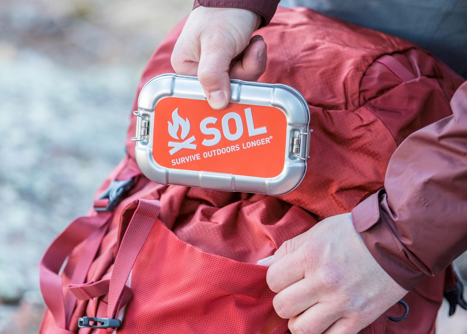 Free Gear Fridays: 'Survive Outdoors Longer' Backcountry Kit Giveaway