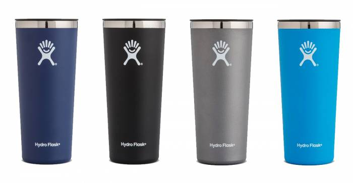 Hydro Flask Water Bottles and Tumblers on Sale