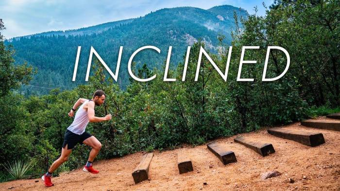 The Manitou Incline: Understanding Colorado's Iconic Vertical Hike