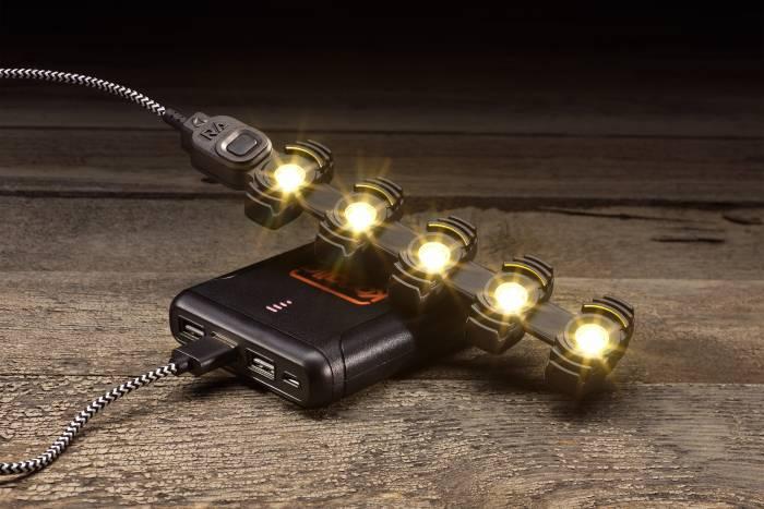 Free Gear Fridays: Kogalla RA Adventure Light Giveaway | GearJunkie