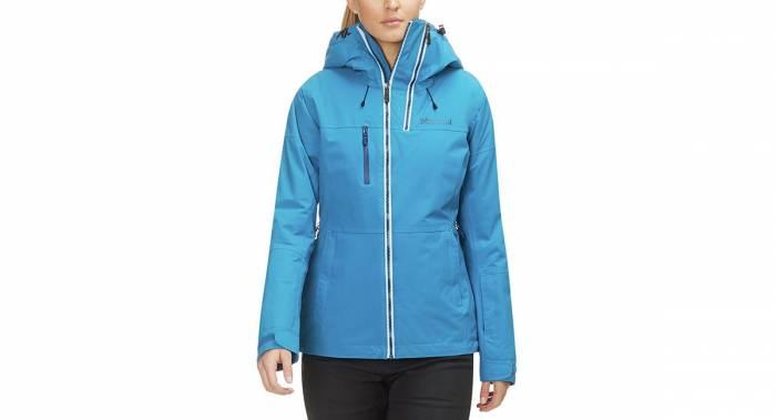 Marmot Dropway Rain Jacket