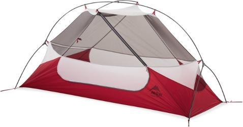 Msr Hubba NX 1 Tent - 40% Off