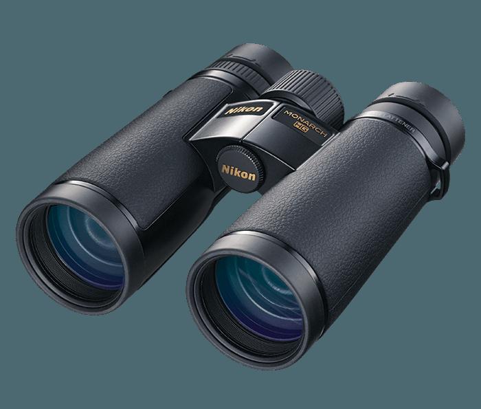 Nikon Monarch HG 8x42 Binoculars (sponsored)