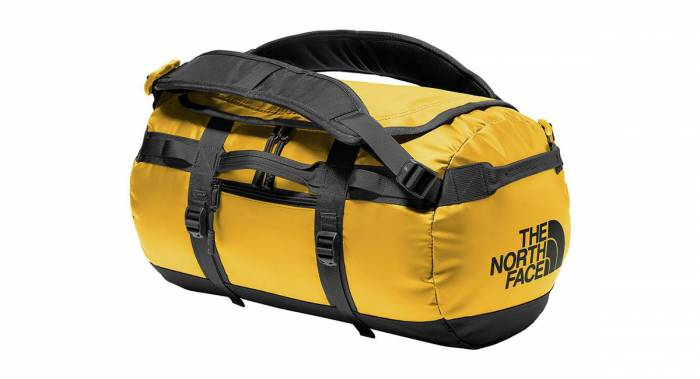 The North Face Base Camp Duffel 31L