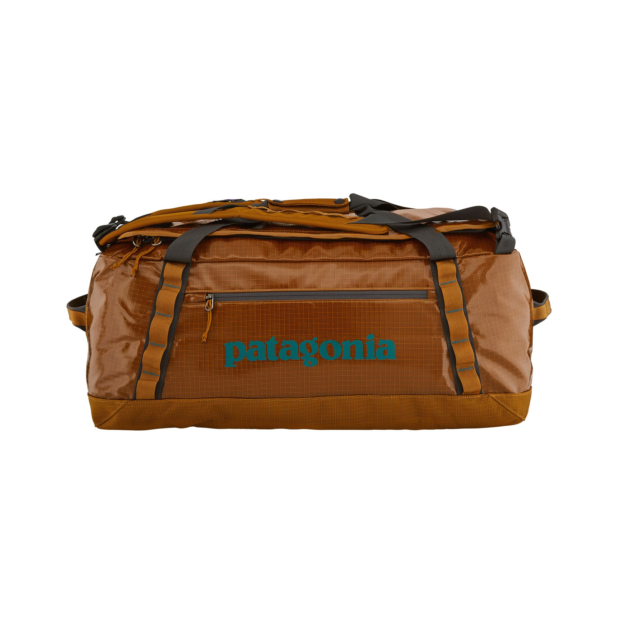 Patagonia Black Hole 55L Duffel (sponsored)
