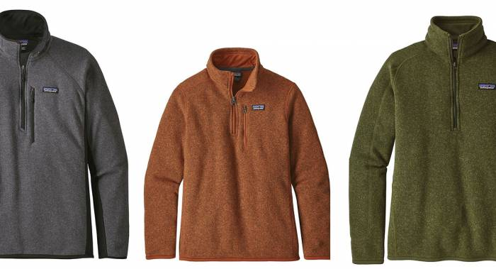 Patagonia Better Sweater on Sale
