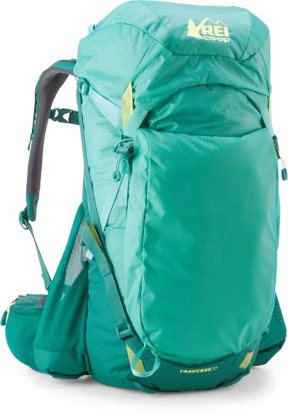 REI Co-op Women's Traverse 35 Pack: 50% Off