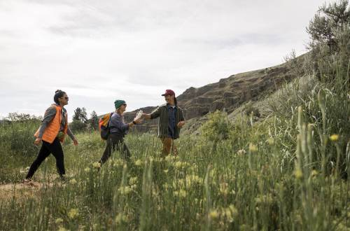 REI Labor Day Sale Hiking