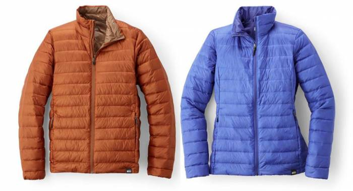 REI Co-op Magma 650 Jacket