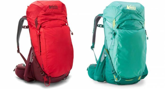 REI Traverse Pack