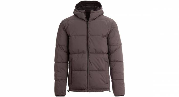 Stoic Midweight Insulated Jacket
