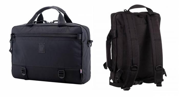 Topo Designs Briefcase