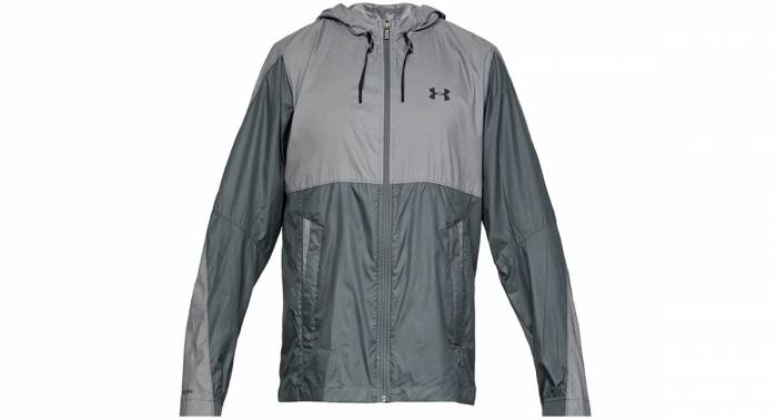 Under Armour Prevail Windbreaker
