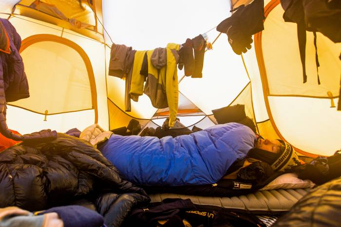 Western Mountaineering Puma Gore WS Sleeping Bag