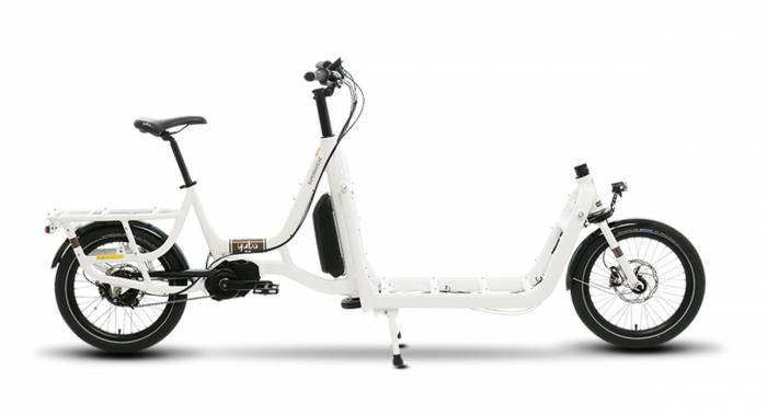 Yuba Supermarché Cargo Bike