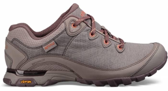 Ahnu Sugarpine II WP Hiking Shoes